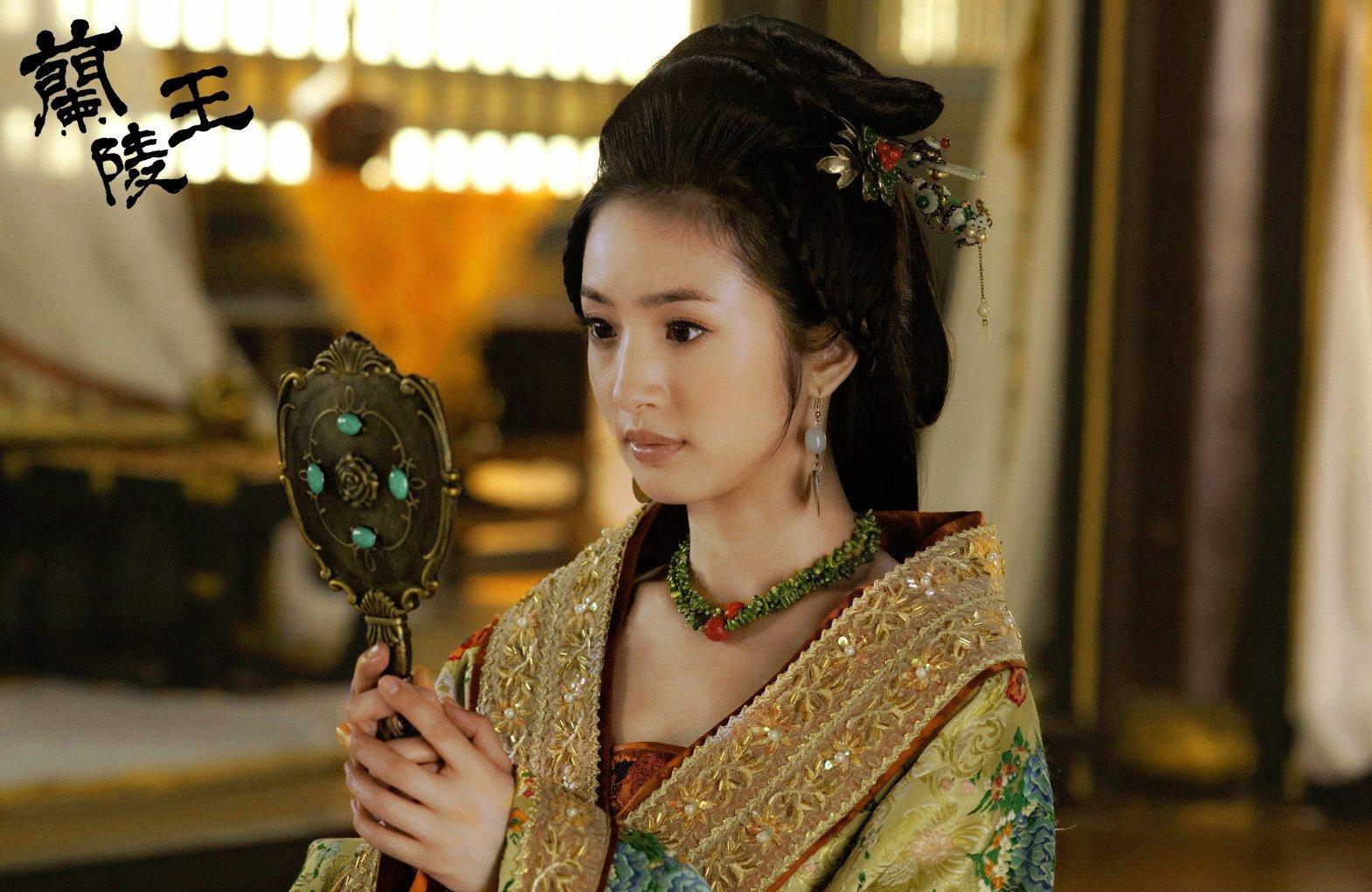 电视剧《兰陵王》演员表 《兰陵王》男女主角是谁