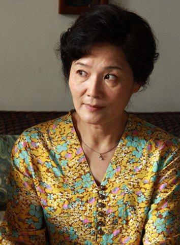 演员杨青个人资料和图片 杨青所主演的电视剧
