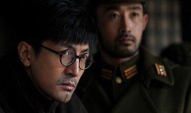 《火线三兄弟》高木饰演者张鲁一个人资料及近况和