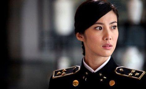 女演员王珂个人资料和图片 王珂的真实年龄