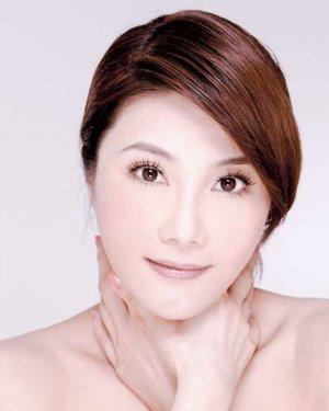 杨丽菁个人资料图片和写真图片 杨丽菁主演的电影有哪些