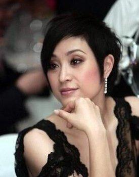陈法蓉演过哪些电影 陈法蓉个人资料图片