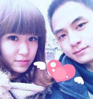苏小妍和微笑的合照 苏小妍和微笑分手了吗图片
