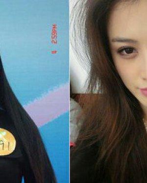 刘翔妻子葛天整容了吗  葛天个人资料及近况和图片