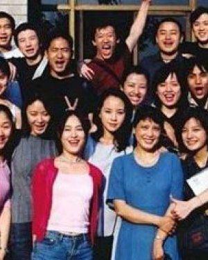 祖峰老婆是谁 祖峰老公刘天池个人资料及近况和图片