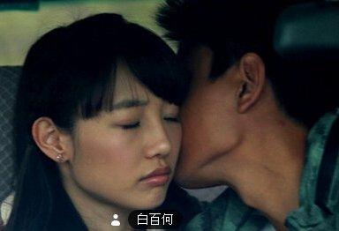 白百合和陈羽凡结婚多年