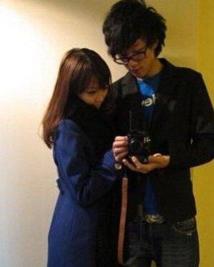 度娘刘冬男友是谁 刘冬和男友的亲密图片曝光