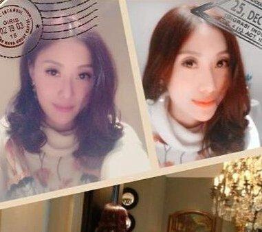 杨坤女友白雪个人资料和图片曝光