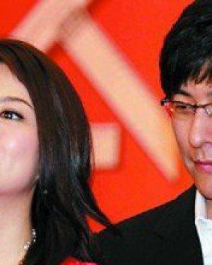 王岳伦老婆是谁 王岳伦与老婆李湘离婚了吗