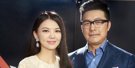 李湘王岳伦离婚了吗_王岳伦老婆是谁 王岳伦与老婆李湘离婚了吗