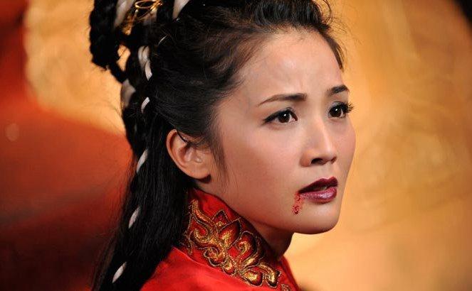 香港电视剧斗智情缘_还有女主角蔡卓妍还有男二号关智斌都是香港人,因为电视剧《剑侠情缘