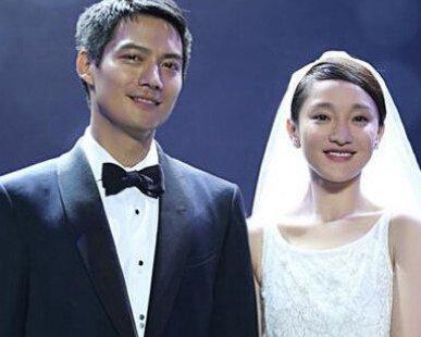 高圣远前妻是谁 高圣远和前妻离婚原因