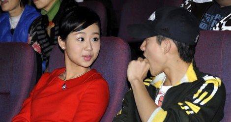 张一山和 杨紫 是恋人关系吗