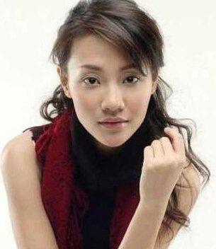 王菁个人资料及图片 王菁是何炅的妻子吗