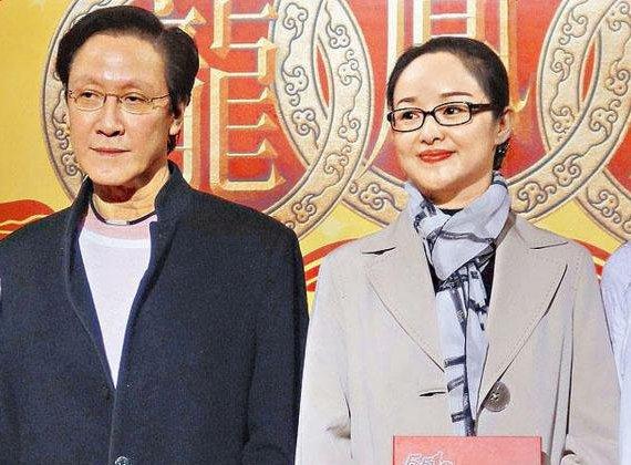 向华胜老婆是谁 向华胜老婆端木樱子的家庭背景图片