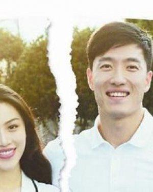 刘翔葛天离婚了吗 刘翔葛天离婚真相