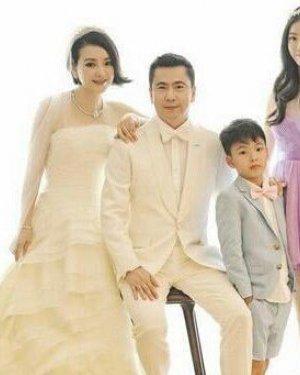 王中磊女儿叫什么 王中磊女儿图片分享