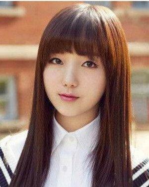 韩国小姐金智妍个人资料及近况和图片