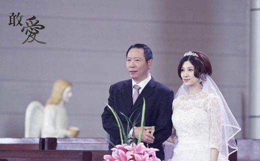 王倩一结婚了吗 王倩一乔振宇结婚照