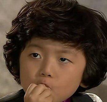韩国童星王锡玄个人资料及近况和图片