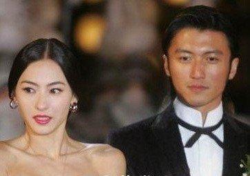 谢霆锋老婆张柏芝个人资料照片和出演电影电视剧图片