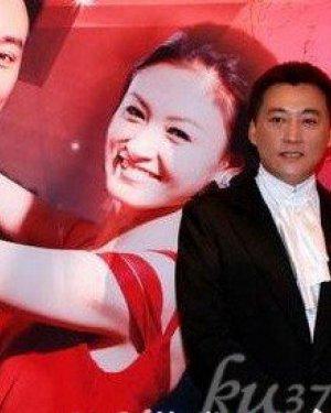 演员刘小峰妻子朱墨个人资料和照片