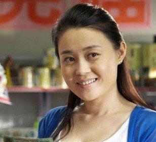 杨晓燕扮演者关婷娜个人资料和照片