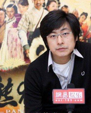 李湘老公王岳伦的个人资料和照片