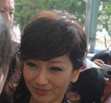 59岁赵雅芝近照图片