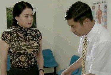 关婷娜虽然在乡村爱情中的戏份不多,但是因为他出演的杨晓燕十分的