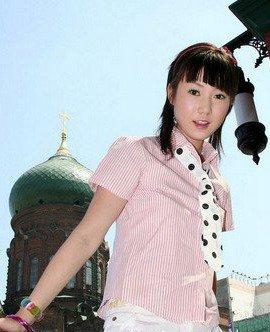 张媃雨裸体艺术_几乎接近于裸体所以在网上张悠雨被评为是中国第一人体艺术模特,下面