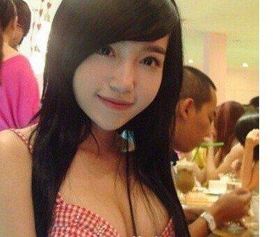 越南清纯女神阮金红个人资料和图片