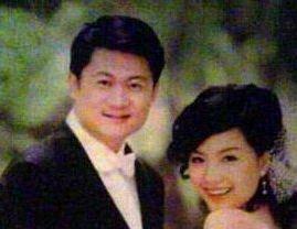 陈蓉的老公是谁?陈蓉什么时候生的孩子