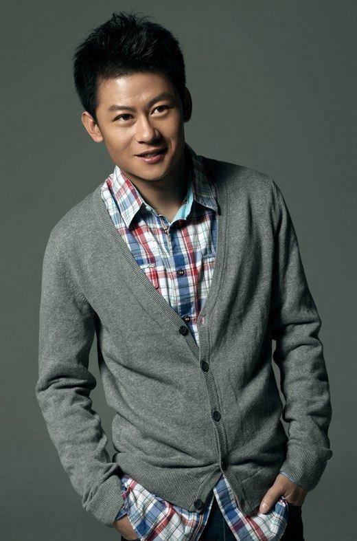 演员李健个人资料和图片 李健主演过哪些电视剧