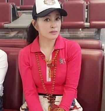刘晓庆为什么坐牢 刘晓庆介绍