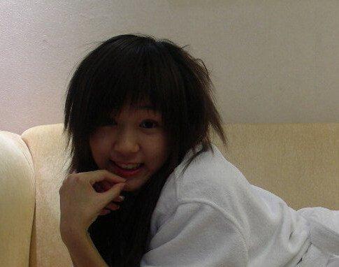 丫头詹子晴个人资料图片