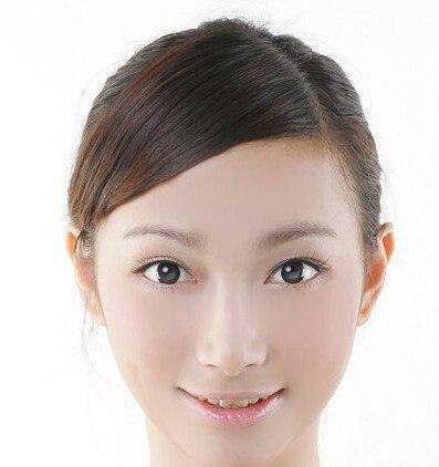 变性模特刘诗涵个人资料和图片