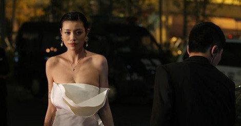 汪峰前妻康作如个人资料及图片 康作如离婚后
