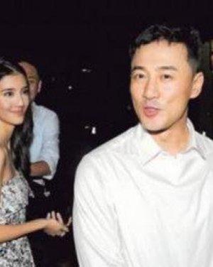 林峰女友吴千语个人资料图片 林峰与女友吴千语被催婚