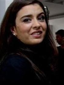 艾丽卡-里瓦斯
