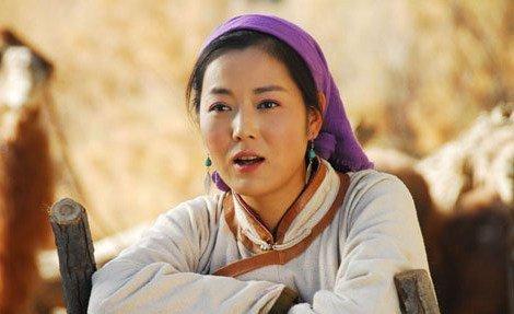 地的女人》,《上门女婿》王茜华都有比较多的参演戏份.-王茜华个图片