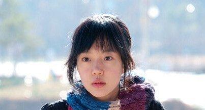 因出演韩剧《对不起,我爱你》