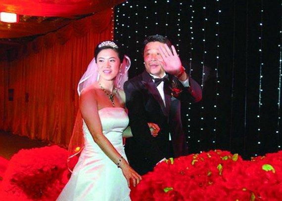 王楠的老公_王楠结婚了吗 王楠的老公是谁