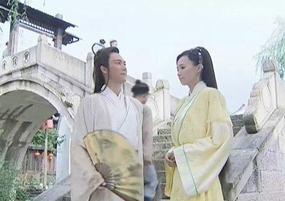 王灿老婆方子萱个人资料及图片 王灿与老婆方子萱结婚