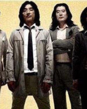 唐朝乐队张炬个人资料和图片 张炬更多好听的歌曲