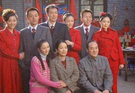 吴健虽然在不同的电视剧中都拥有不同的人生,吴健所拍摄的众多电视