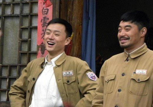 吴健曾经的同学陈好还有贾一平也已经结婚了,那么吴健的老婆又是