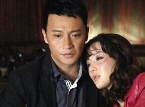 陈志朋老婆是谁 陈志朋结婚了吗图片
