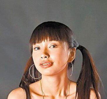 杨颖手绘水彩画