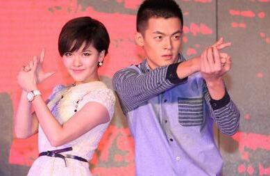 王煜 两个人出演的电视剧都是一样的